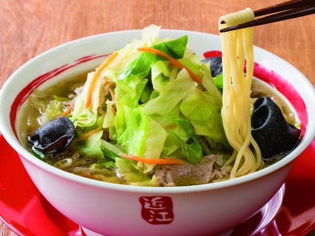画像: ▲滋賀県では圧倒的な人気で「滋賀県民のソウルフード」と呼ばれています。