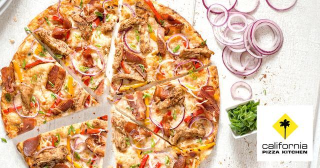 画像: カリフォルニア・ピザ・キッチン公式サイト