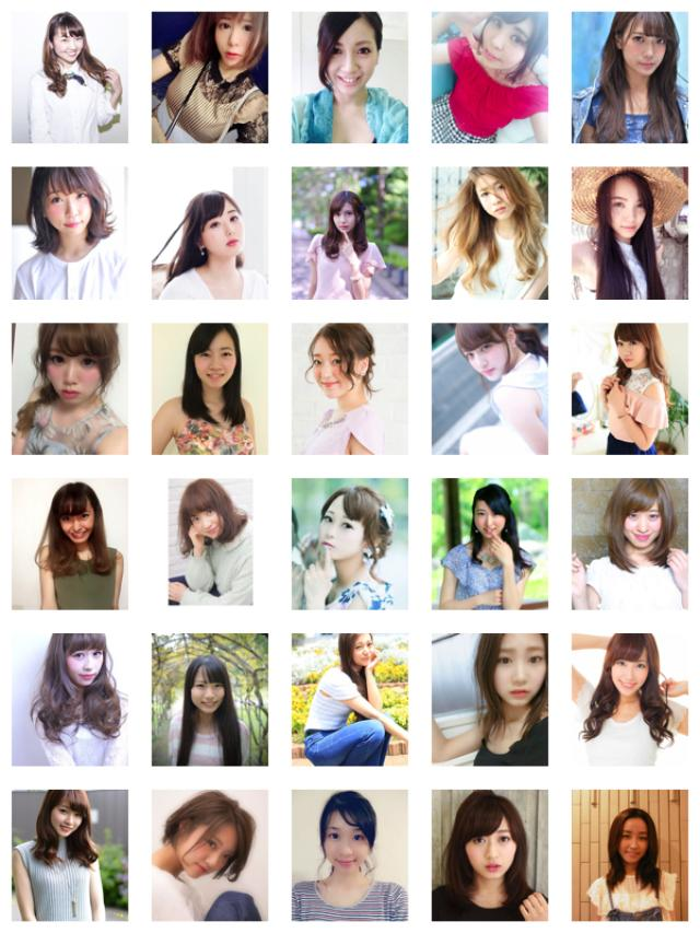 画像: 【カワコレオフィシャルモデル】グランプリ投票受付中! - カワコレメディア - 女の子による 女の子のための ガールズメディア!