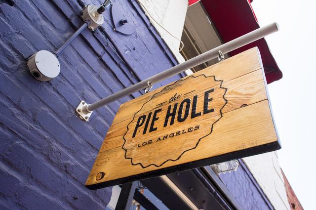 画像2: LA発!人気のパイとオーガニックコーヒー専門店「The Pie Hole Los Angeles」が日本初上陸!