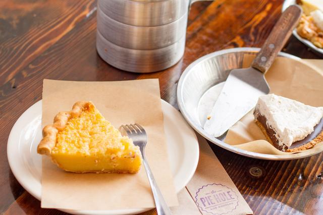 画像3: LA発!人気のパイとオーガニックコーヒー専門店「The Pie Hole Los Angeles」が日本初上陸!