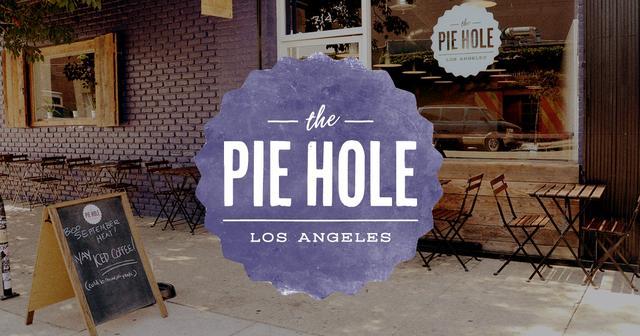 画像: The Pie Hole L.A. ザ パイホール ロサンゼルス