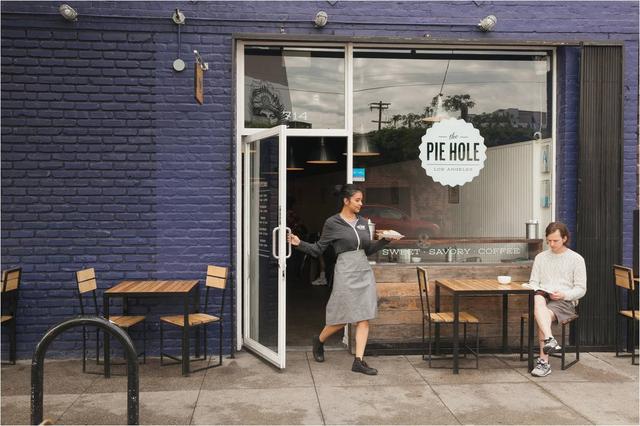 画像6: LA発!人気のパイとオーガニックコーヒー専門店「The Pie Hole Los Angeles」が日本初上陸!