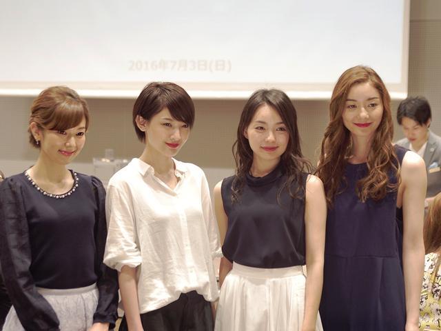 画像2: 【体験レポ】SHISEIDO THE GINZA主催特別イベントSmile meets Rouge Rouge」