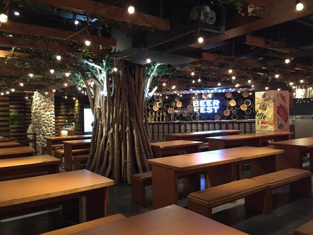 画像: 29 BEER FEST 溝口駅前(にーきゅーびあふぇすとみぞのくちえきまえ) ビアレストラン