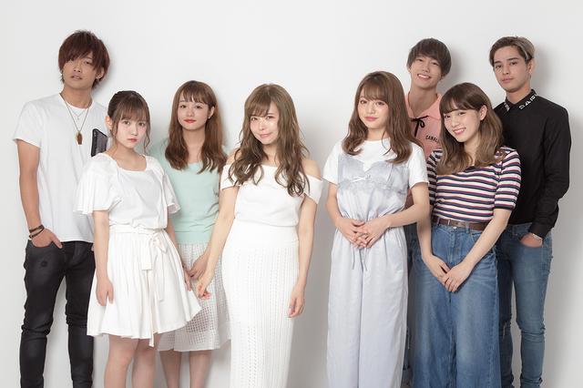 画像: 益若つばさプロデュースコスメ「CandyDoll」がリニューアル新発売&豪華メンバー参加の「CandyDoll部」発足!