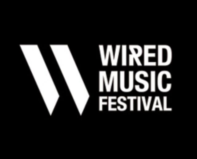 画像: Haunted Halloween|WIRED MUSIC FESTIVAL
