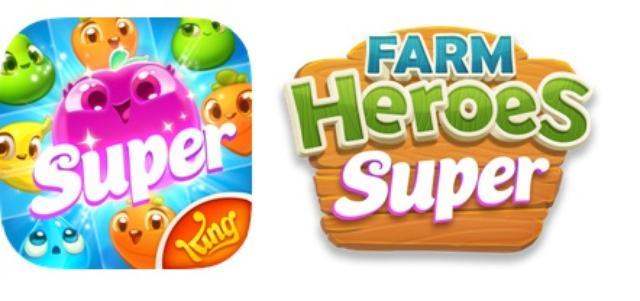 画像1: King「ファームヒーロー」の姉妹作「ファームヒーロー・スーパー」