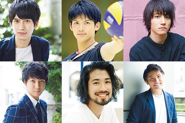 画像1: 年下からアスリート系、エリートまで!「キラ☆メン総選挙2016」