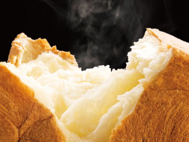 画像: デニッシュ食パン「MIYABI」と「MIYABIハニートースト」とは?