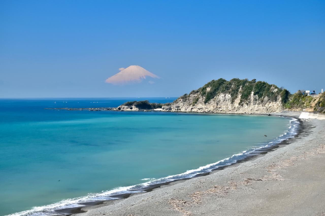画像: 長者ヶ崎海岸