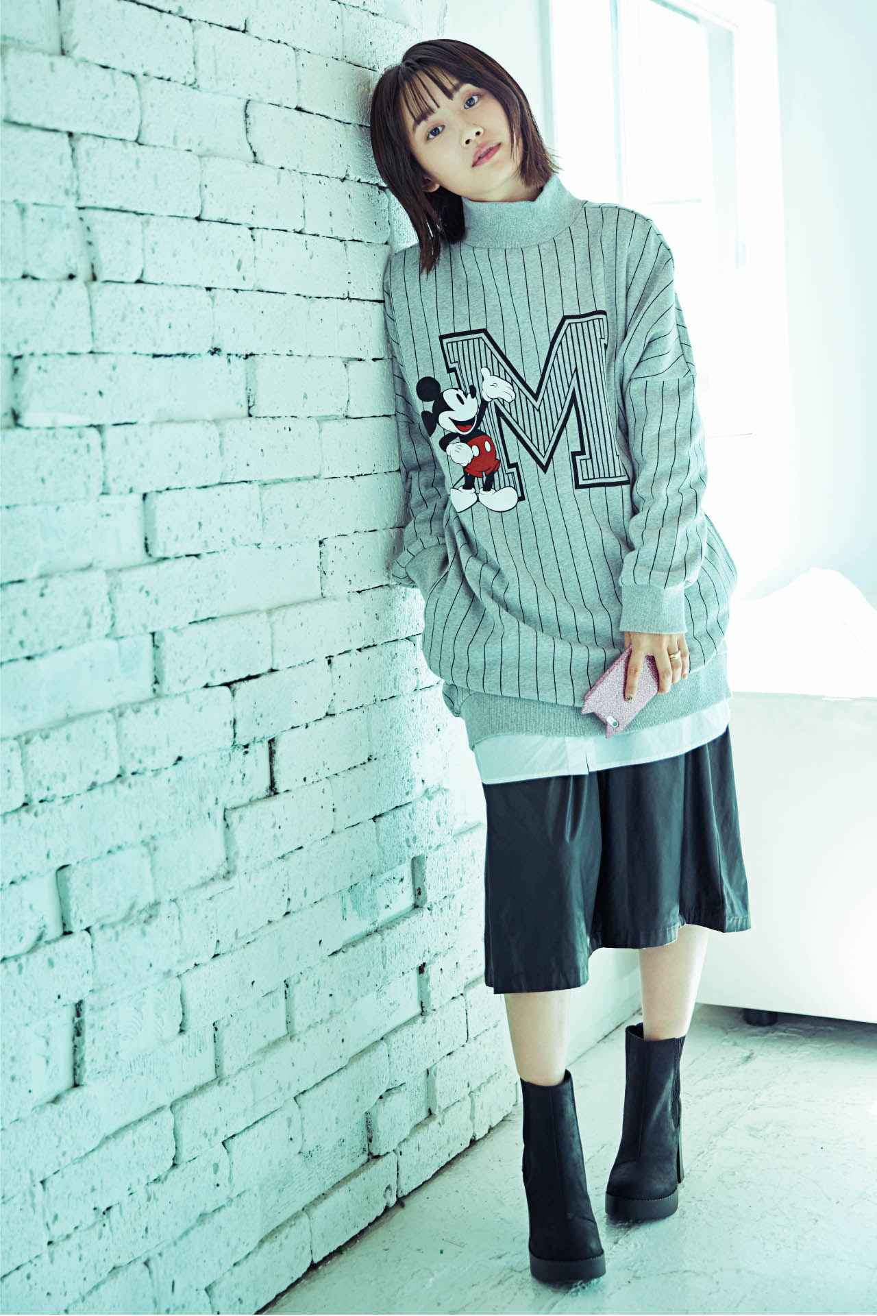 画像: H&Mより初のアジア限定コレクション発売!高橋愛出演のキャンペーンビジュアルが公開