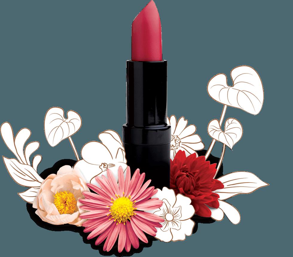 画像: Karen Murell Natural Lipsticks - Long lasting, natural lipstick