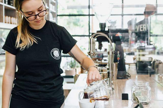 画像2: 「VERVE COFFEE ROASTERS」9/10(土)一夜限りのポップアップショップが登場!
