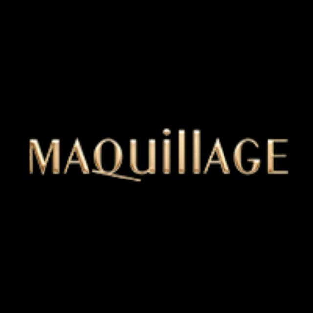 画像: MAQuillAGE|資生堂
