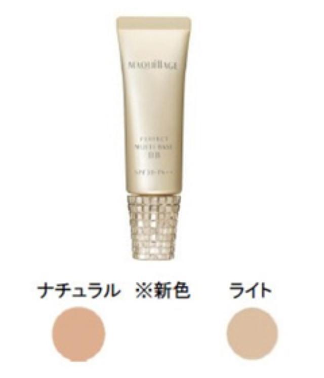 画像5: 『マキアージュ』新CMは思わず触りたくなる色っぽい艶肌に注目!