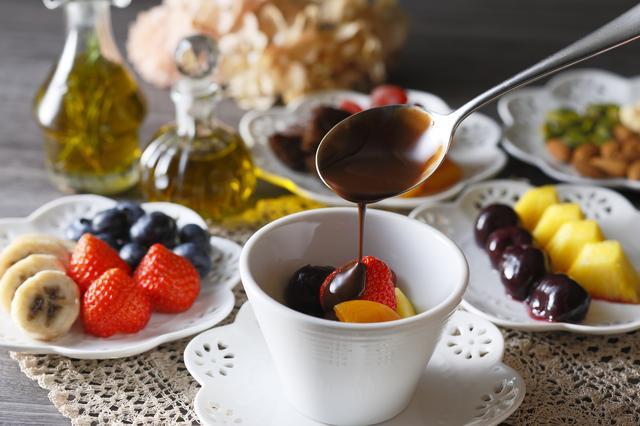 画像6: ショコラ×ハーブ・オイルの香り高い本格デザート