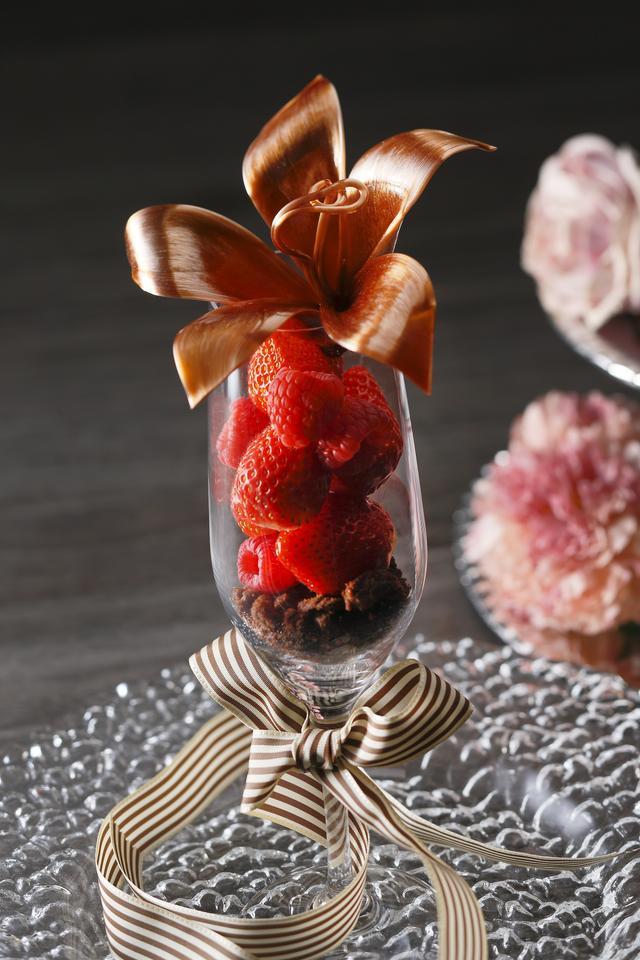 画像4: ショコラ×ハーブ・オイルの香り高い本格デザート