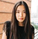 画像: MOET(モエ) 2002年生まれ、東京都出身。国際的なモデル事務所「donna」で2016年7月からモデル業を開始。若干14歳にして「装苑」の表紙を飾る、ブレイク必至のモデル。