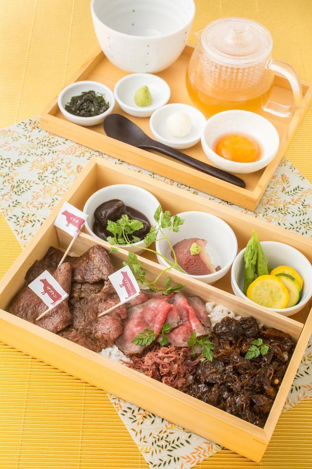画像2: 【1日20食限定】熟成肉専門店「エイジング・ビーフTOKYO」の限定メニュー