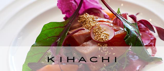 画像: キハチ | KIHACHI