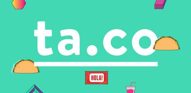 画像: Welcome totacobell.com!