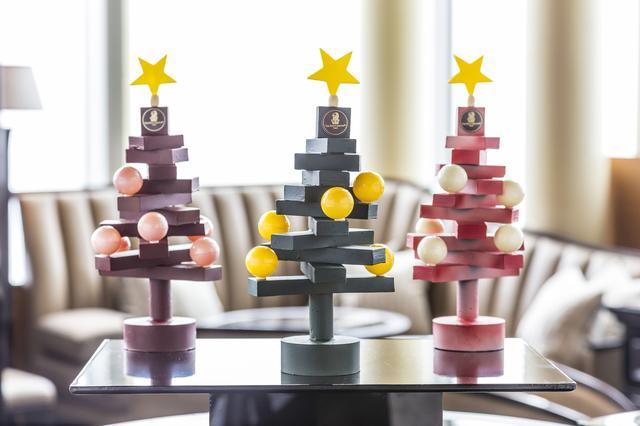 画像: クリスマスツリー 6,000円