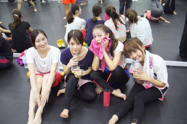 画像3: Tokyo Girls Kickboxing Club × Miss Contest 2016