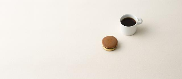 画像2: 『どら焼き×珈琲』をコンセプトに商品開発されたどら焼き