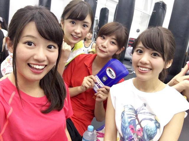 画像4: Tokyo Girls Kickboxing Club × Miss Contest 2016