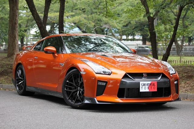 """画像2: クルマ好きの夢を叶える""""スポーツカーに特化した""""レンタカーショップ「カーレンタル東京」"""