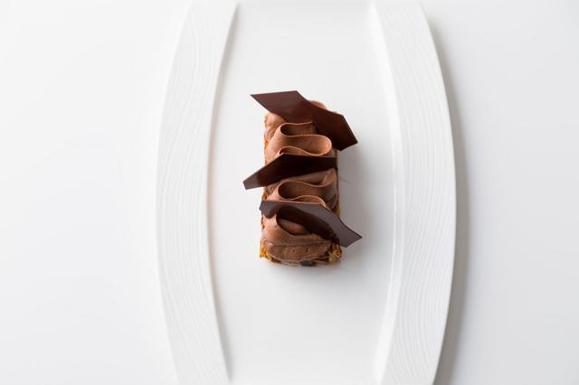 画像4: パティスリー界のピカソ、ピエール・エルメのショコラデザートを心ゆくまで!