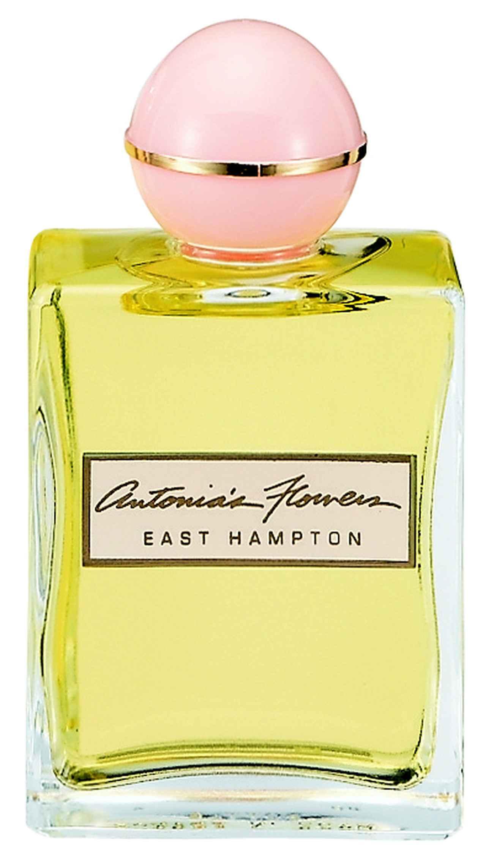 画像: ■アントニアズ フラワーズ すれ違う人が「ブーケを持っているのは誰?」と錯覚してしまうほど、繊細で優し い香りが人気のロングセラーフレグランス。フリージアをシグネチャーノートに、ジャ スミンとマグノリア、そしてユリの花が美しい香りのハーモニーを奏でます。天然の エッセンスならではの自然な花々の香りが魅力です。 オードトワレ (50ml)¥9,000+税 (100ml)¥13,000+税