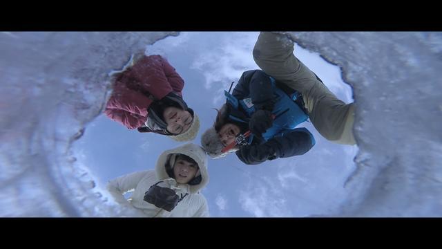 画像4: 十勝と台湾を結ぶ、YouTube映画第2弾 「マイ・リトル・ガイドブック -ice-」が公開!