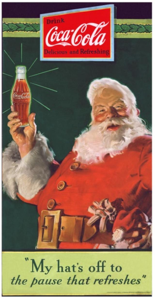 画像2: 見たことない「コカ・コーラ」でオドロキを贈ろう!「コカ・コーラ」ウィンターキャンペーン 2016