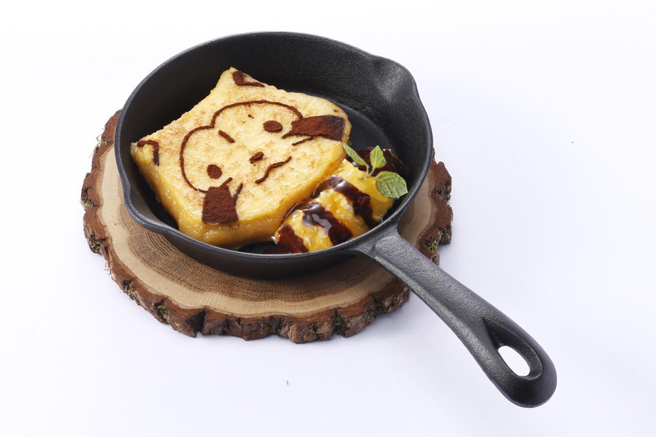 画像2: アニメ「世界名作劇場」シリーズのカフェ&レストランがOPEN!