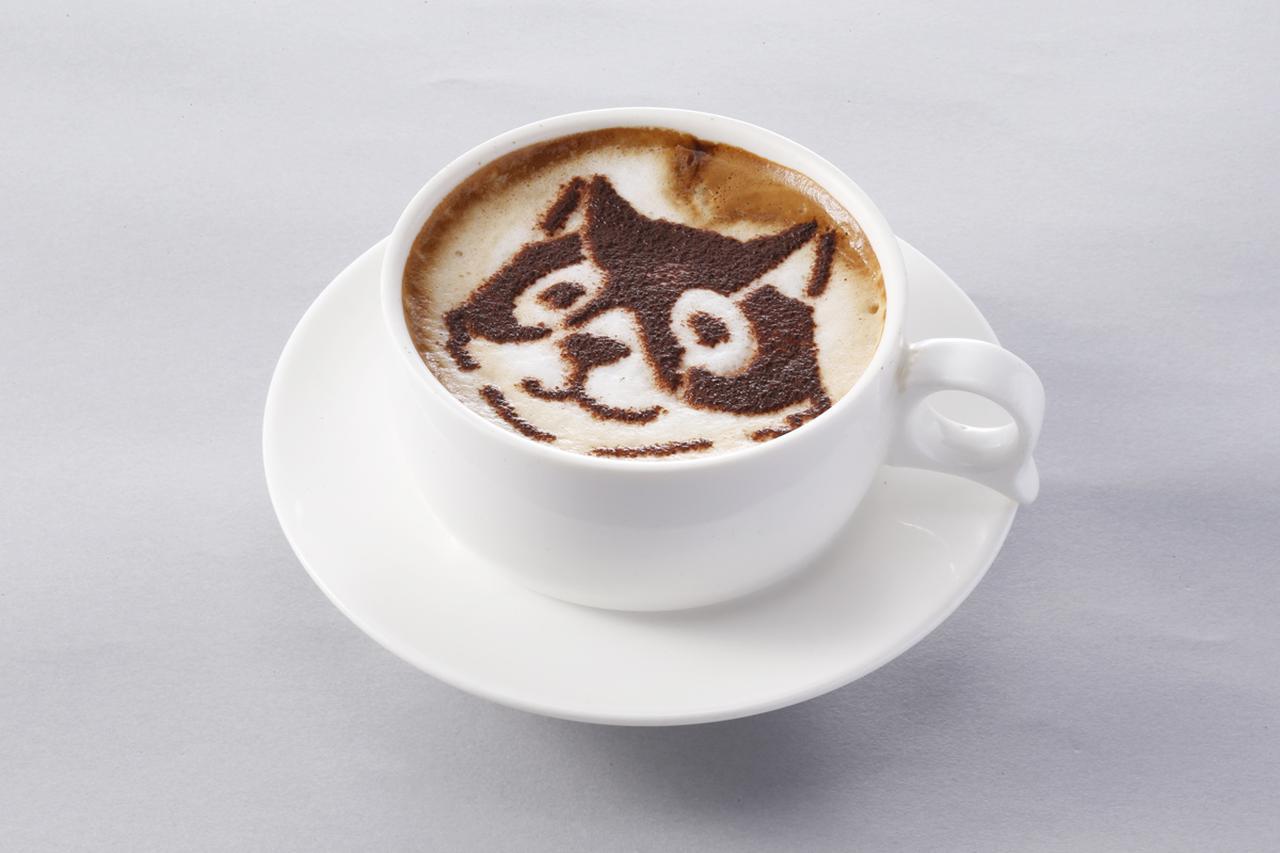 画像4: アニメ「世界名作劇場」シリーズのカフェ&レストランがOPEN!