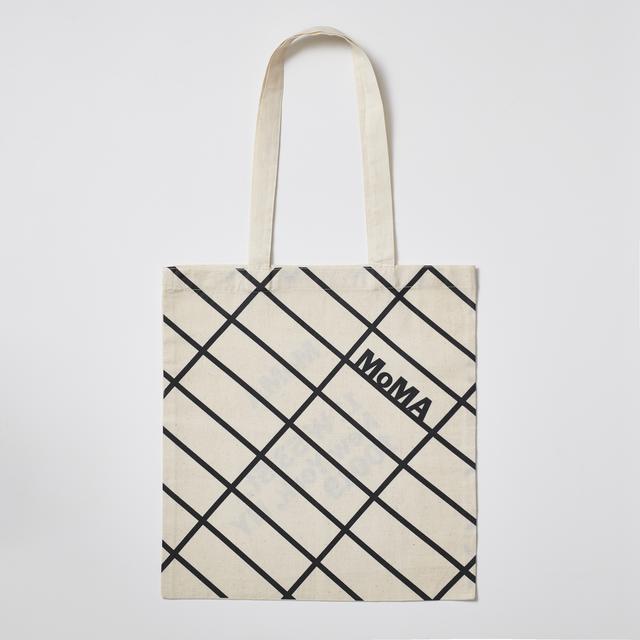 画像: ◎お買い上げでプレゼント! 2016年11月19日(土)~12月25日(日)の間、MoMA Design Store 表参道で税抜3000円以上 お買い上げいただいた方へ、非売品のトートバッグをプレゼントいたします。