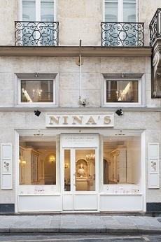 画像: フランスの上質な紅茶を扱うティーサロン「NINA'S PARIS」が静岡にオープン!
