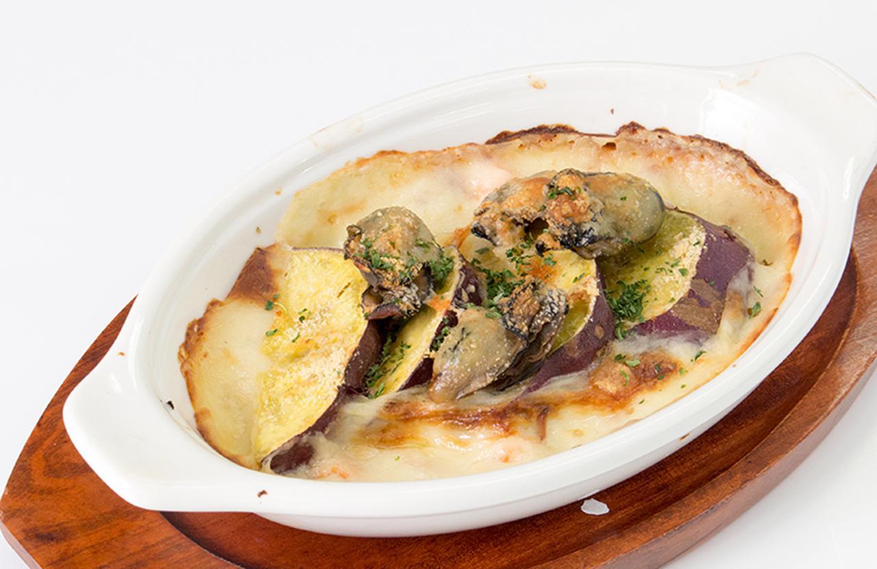 画像5: 生牡蠣・カキフライなど人気牡蠣料理18品含むオイスターバーの30品のテーブルオーダーバイキング!