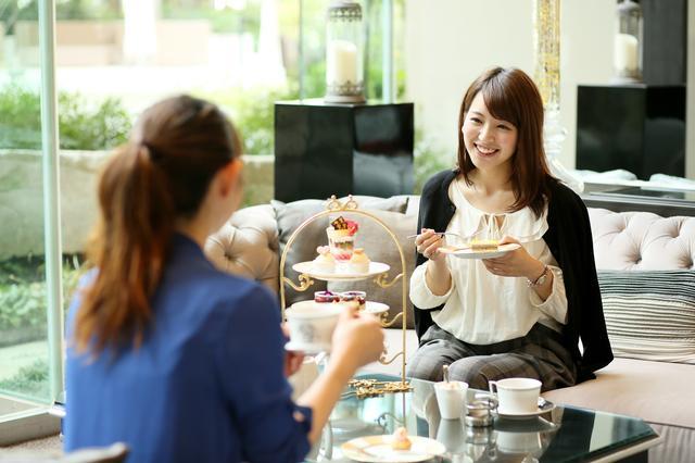 画像2: 5つのレストラン・カフェが贈る『1st Anniversary スペシャル プラン(一部特典付き)』販売