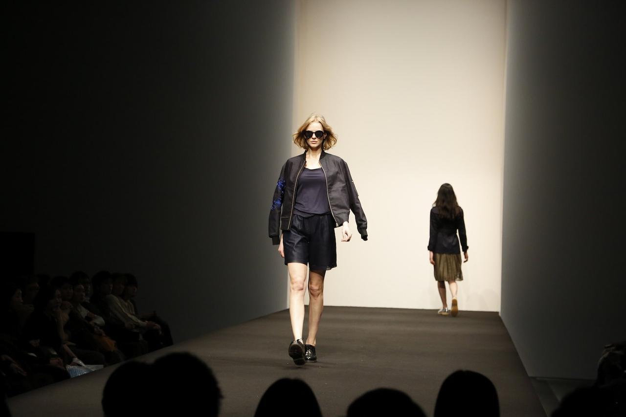画像2: 東京発、世界へ羽ばたく最新ファッションコレクション