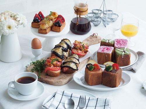 画像2: 『BUTTER & DEL'IMMO BAKERY CAFÉ』 お勧め商品