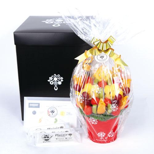 画像3: 花束に代わる新しいプレゼント『食べられる花束』