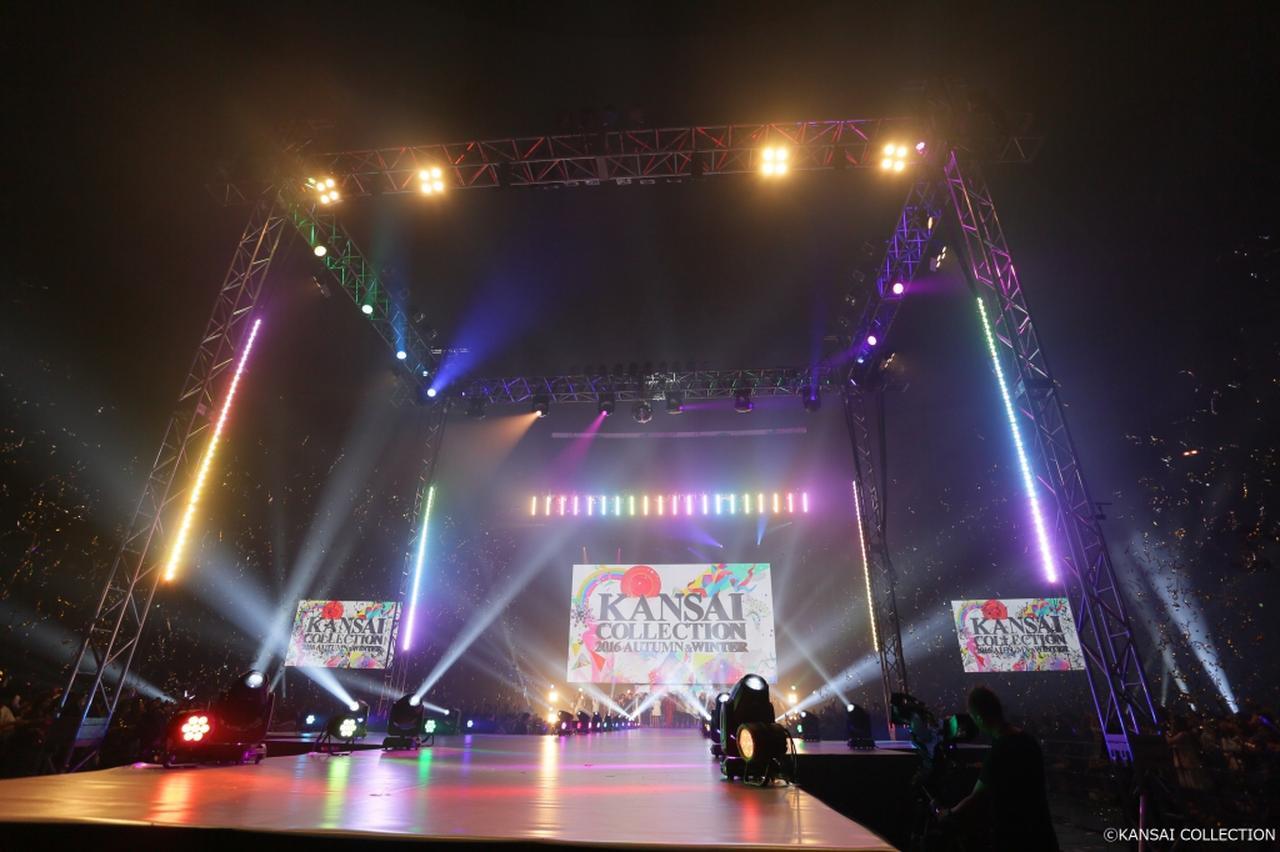 画像: 今回のテーマは「Live In The Moment !」in京セラドーム大阪