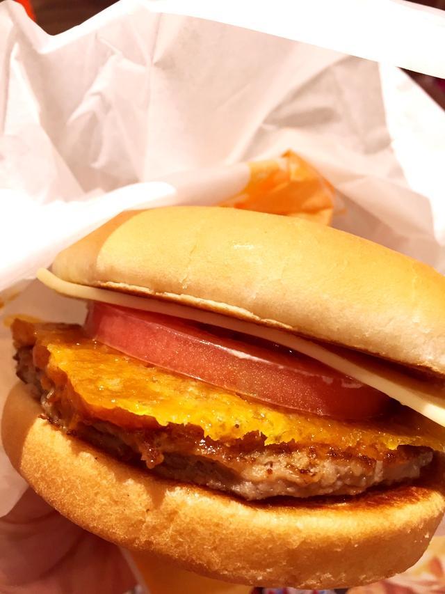 画像: パリッとした食感が新しい!