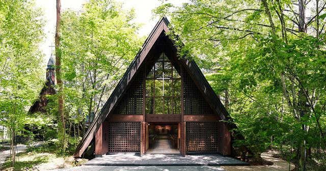 画像: 季節の行事のご案内|軽井沢高原教会