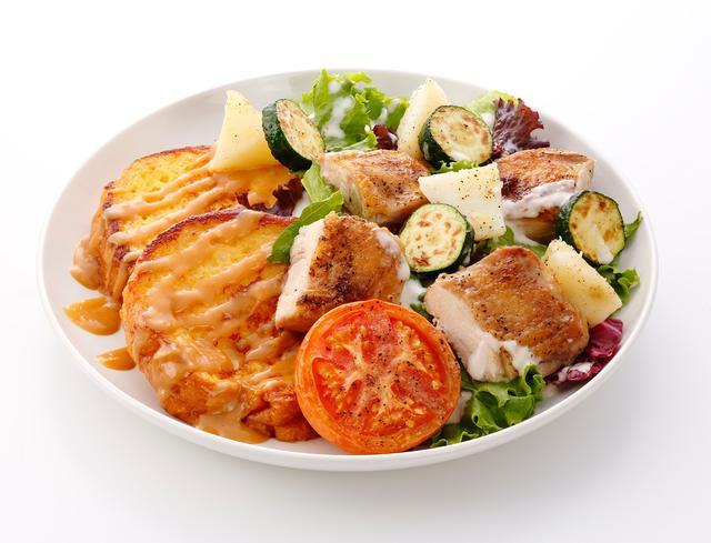 画像3: 全店共通メニュー/Meal