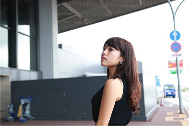 画像1: 八幡 美咲