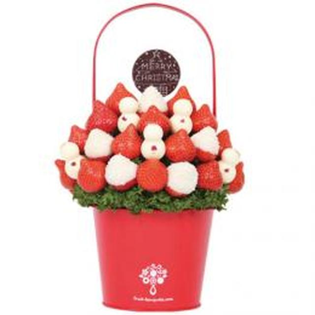 画像: フルーツブーケ専門店 フルーツを花束にしたワンランク上の贈り物